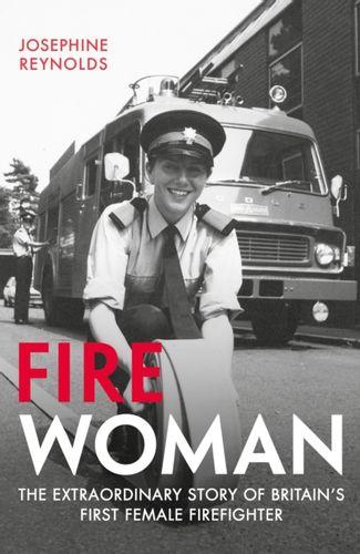 9781782436997 Fire Woman
