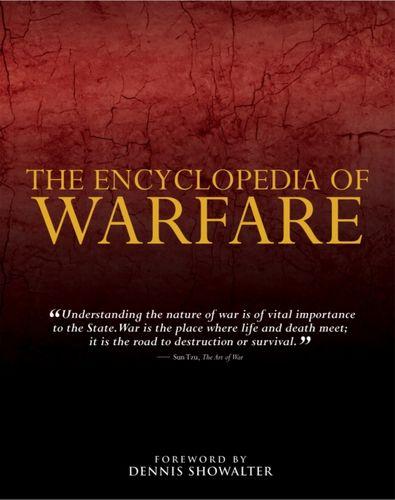 9781782740230 Encyclopedia of Warfare