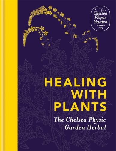 9781783253043 Healing with Plants
