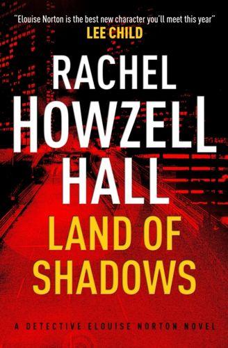 9781783292721 Land of Shadows