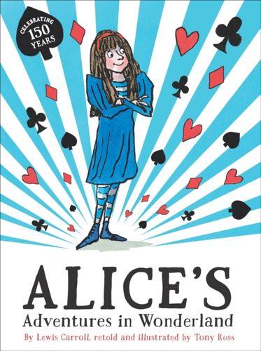 9781783442669 Alice's Adventures In Wonderland