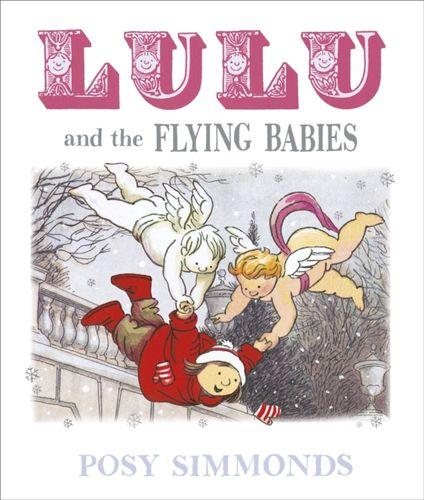 9781783445707 Lulu and the Flying Babies
