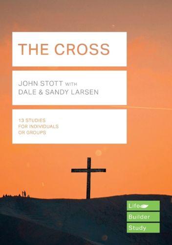 9781783597901 Cross (Lifebuilder Study Guides)