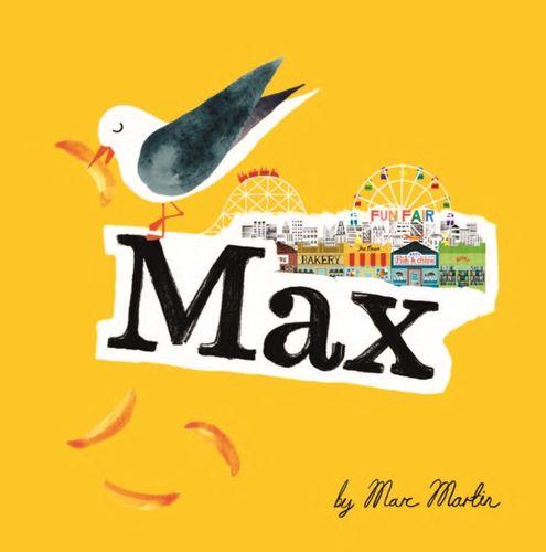 9781783701964 Max