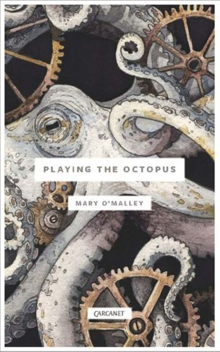9781784102807 Playing the Octopus