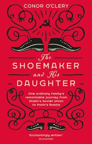 9781784163112 Shoemaker and his Daughter