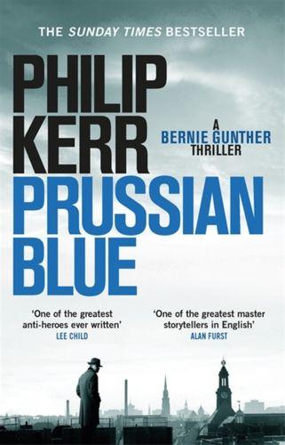 9781784296513 Prussian Blue