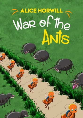 9781784552565 War of the Ants
