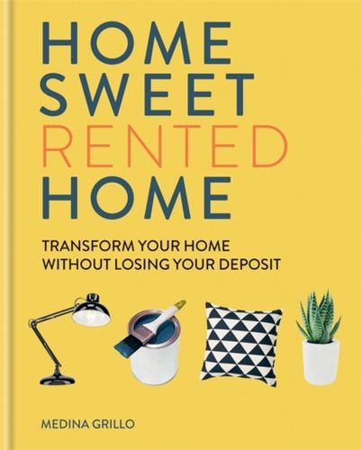 9781784726003 Home Sweet Rented Home