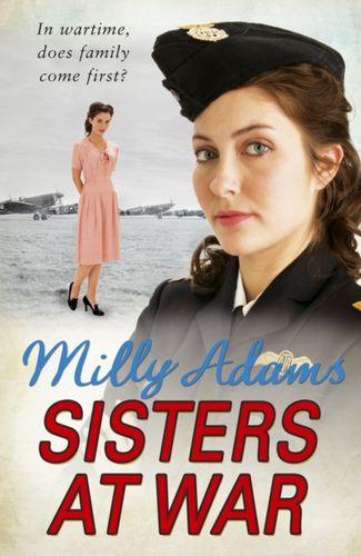 9781784751050 Sisters at War