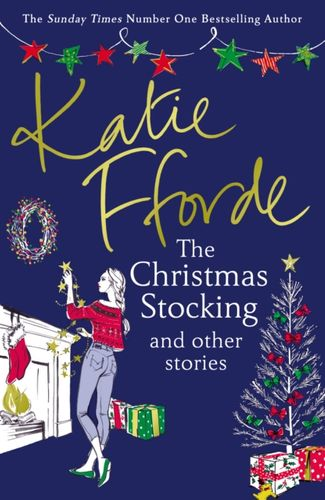 9781784757274 Christmas Stocking and Other Stories