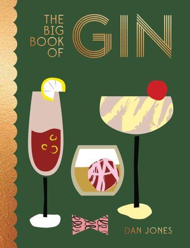 9781784881931 Big Book of Gin