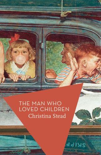 9781784971489 Man Who Loved Children