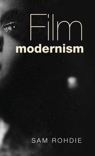 9781784992637 Film Modernism
