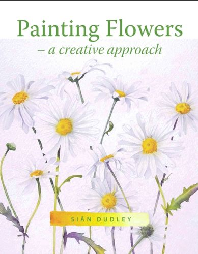 9781785003714 Painting Flowers