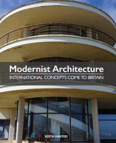 9781785006197 Modernist Architecture
