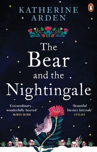 9781785031052 Bear and The Nightingale
