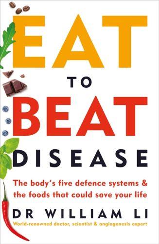 9781785042157 Eat to Beat Disease