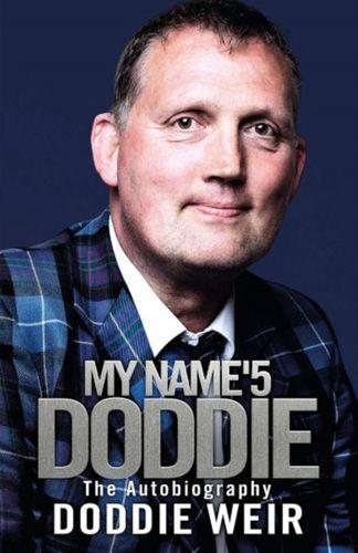 9781785302244 My Name'5 Doddie