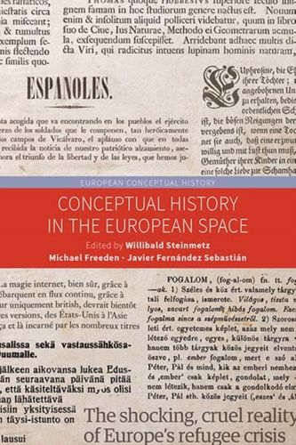 9781785334825 Conceptual History in the European Space