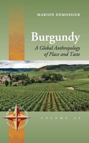 9781785338519 Burgundy