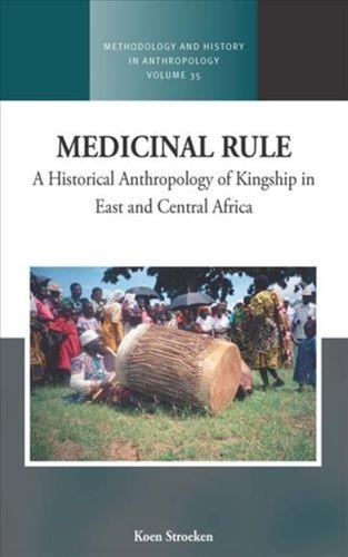 9781785339844 Medicinal Rule