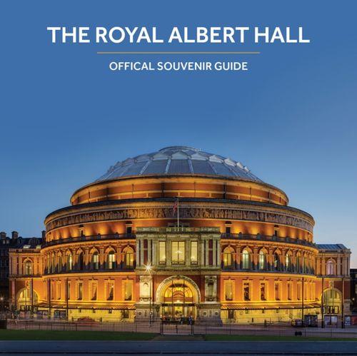 9781785510700 Royal Albert Hall