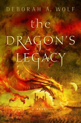 9781785651076 Dragon's Legacy, Book 1