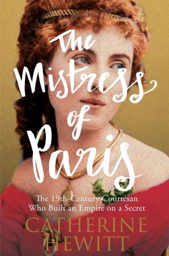 9781785780448 Mistress of Paris