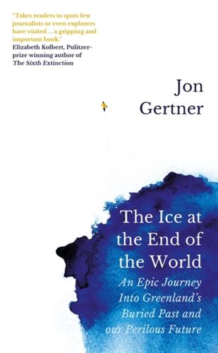 9781785785672 Ice at the End of the World