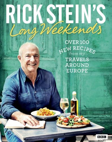 9781785940927 Rick Stein's Long Weekends