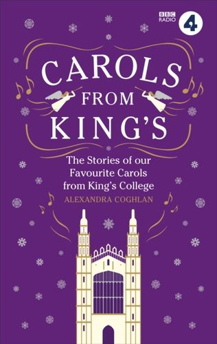 9781785944666 Carols From King's