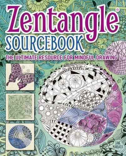 9781785994906 Zentangle Sourcebook