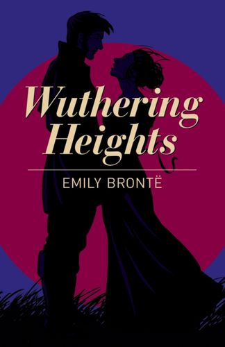 9781785996108 Wuthering Heights