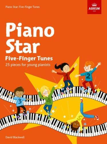 9781786011053 Piano Star: Five-Finger Tunes