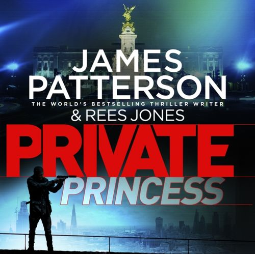 9781786141521 Private Princess