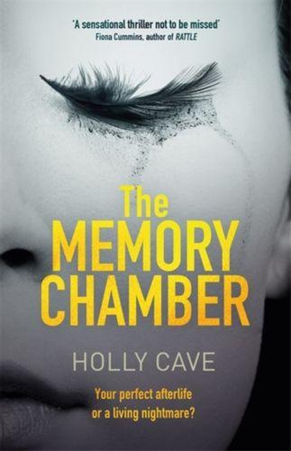 9781786485359 Memory Chamber