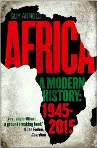 9781786490360 Africa: A Modern History