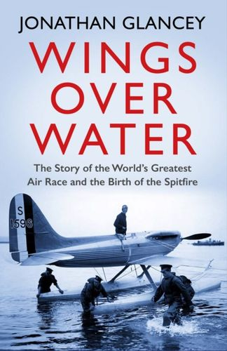 9781786494214 Wings Over Water