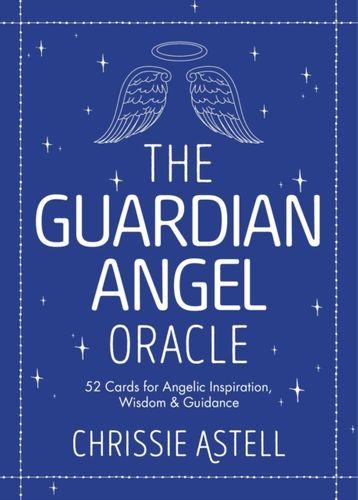9781786781208 Guardian Angel Oracle