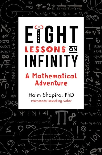 9781786781840 Eight Lessons on Infinity