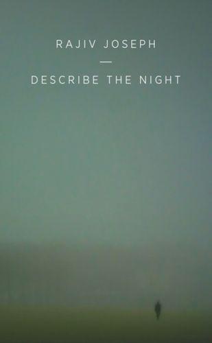 9781786823762 Describe The Night