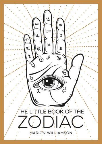 9781786855466 Little Book of the Zodiac