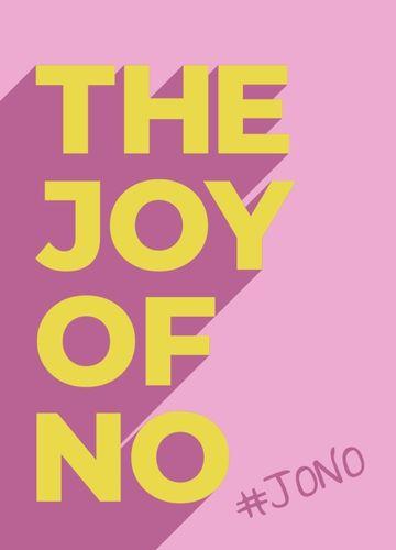 9781786859495 Joy Of No