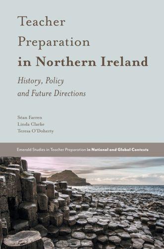 9781787546486 Teacher Preparation in Northern Ireland