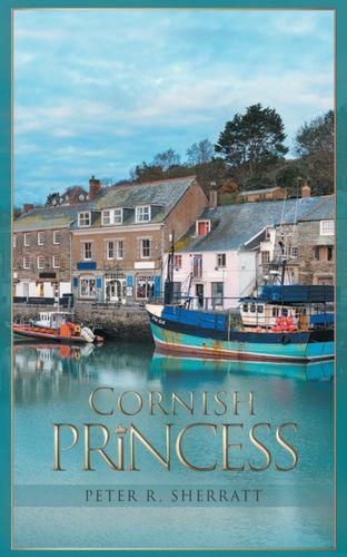 9781788237581 Cornish Princess