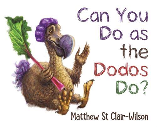 9781788238571 Can You Do as the Dodos Do?