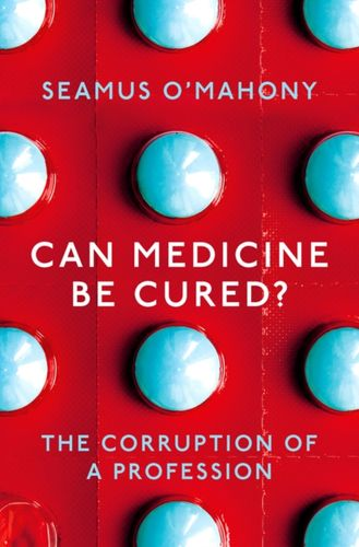 9781788544559 Can Medicine Be Cured?