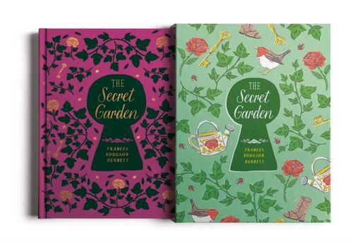 9781788883801 Secret Garden