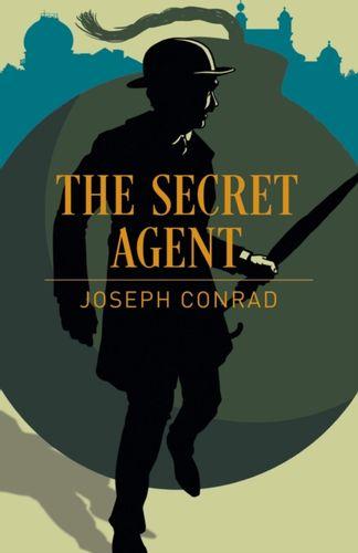9781788884068 Secret Agent